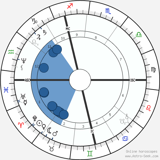 Paul Splingaerd wikipedia, horoscope, astrology, instagram