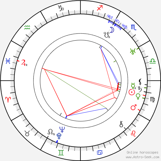 Vernon Stallings tema natale, oroscopo, Vernon Stallings oroscopi gratuiti, astrologia