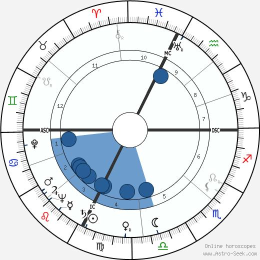 Rudy Hirigoyen wikipedia, horoscope, astrology, instagram