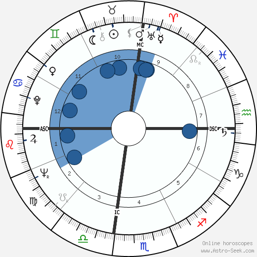 Martin Sousa wikipedia, horoscope, astrology, instagram