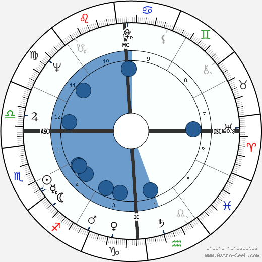 Bruce Conner wikipedia, horoscope, astrology, instagram