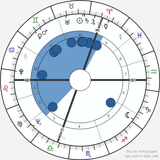 Piet de Pauw wikipedia, horoscope, astrology, instagram