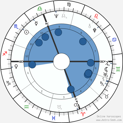 Rudy Schlesinger wikipedia, horoscope, astrology, instagram
