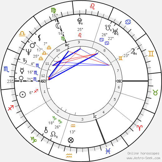 Huub Stevens birth chart, biography, wikipedia 2019, 2020