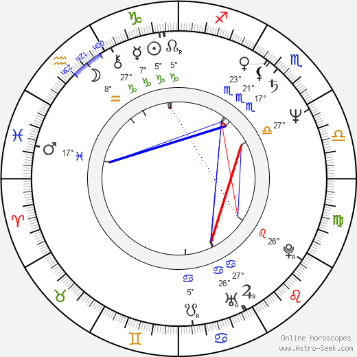 Lawrence Cheng birth chart, biography, wikipedia 2018, 2019