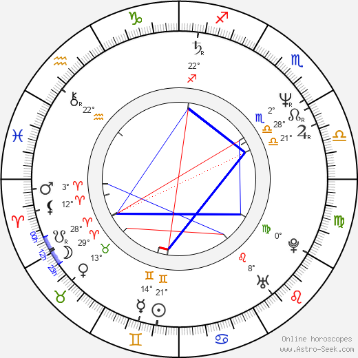 Meredith Ann Brooks birth chart, biography, wikipedia 2019, 2020