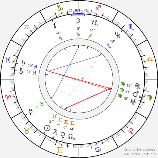 Ingo Schwichtenberg birth chart, biography, wikipedia 2020, 2021