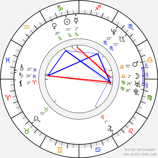 Tia Carrere birth chart, biography, wikipedia 2018, 2019