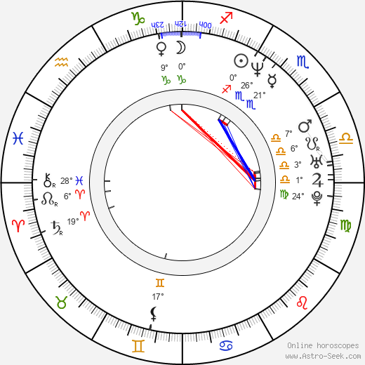 Sidse Babett Knudsen tema natale, biography, Biografia da Wikipedia 2020, 2021