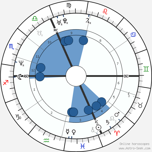 Philippe Croizon wikipedia, horoscope, astrology, instagram