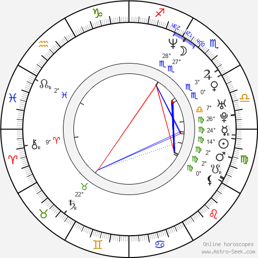 Colin Lawrence birth chart, biography, wikipedia 2020, 2021