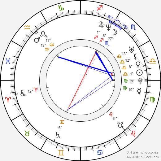 Shane Conrad birth chart, biography, wikipedia 2020, 2021