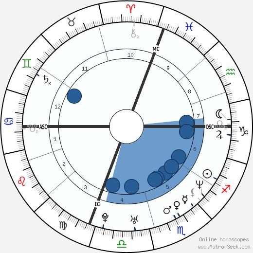Nick Zinner wikipedia, horoscope, astrology, instagram
