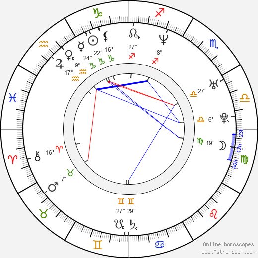 Aaron Seltzer birth chart, biography, wikipedia 2018, 2019