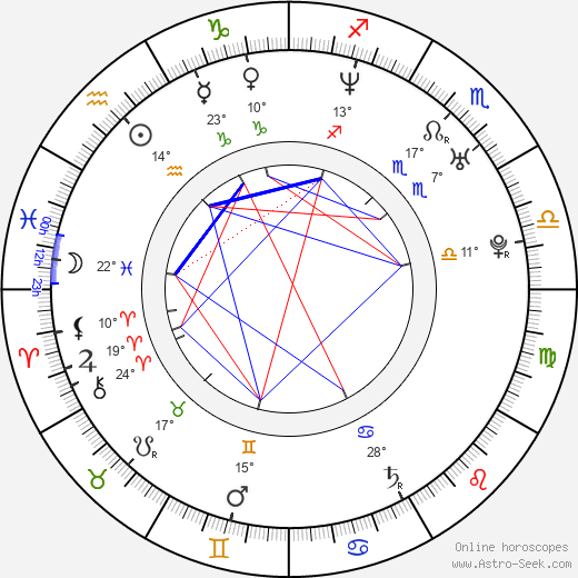 Tim Heidecker birth chart, biography, wikipedia 2019, 2020