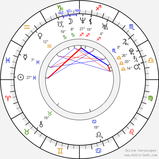 Jarrett Lee Conaway birth chart, biography, wikipedia 2020, 2021