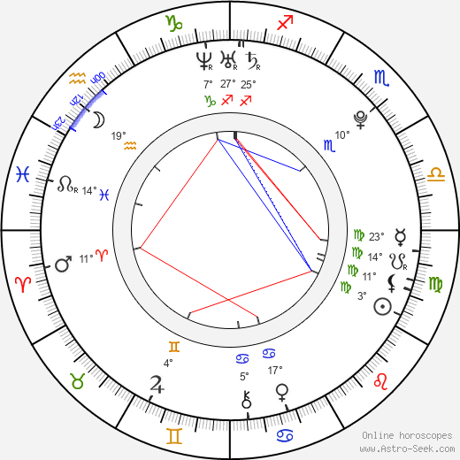Evan Ross birth chart, biography, wikipedia 2018, 2019