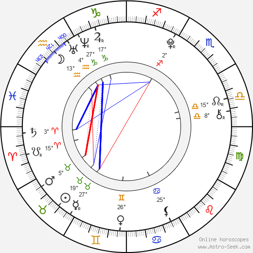 Collins Key birth chart, biography, wikipedia 2019, 2020