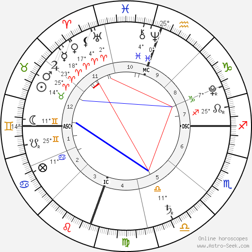 Bear Blu Jarecki birth chart, biography, wikipedia 2019, 2020