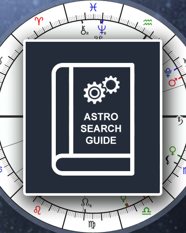Beginner's Guide to Astrology Search Tools and Calculators on Astro-Seek