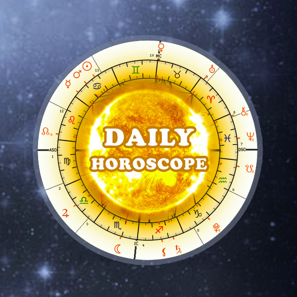 todays horoscope free
