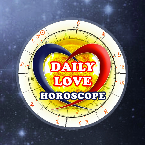 Daily Love Horoscope, Get your personalized love horoscope