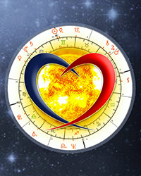 Love Compatibility Horoscope Calculator, Match by Date of