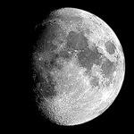 Lunar calendar - 23. June 2018