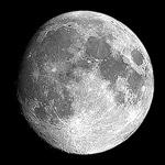 Calendario lunare - 11. Октябрь 2019
