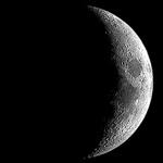 Lunar calendar - 8. May 2019
