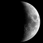 Calendario lunare - 9. Maggio 2019