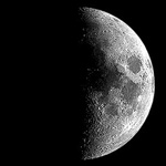 Calendario lunare - 4. Октябрь 2019