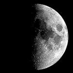 Calendario lunare - 10. Giugno 2019