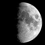 Calendario lunare - 13. Maggio 2019
