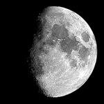 Lunar calendar - 24. May 2018