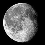 Lunar calendar - 5. September 2020