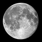 Lunar calendar - 16. August 2019