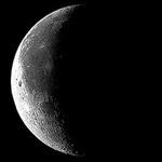 Lunar calendar - 9. June 2018