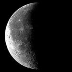 Calendario lunare - 17. Marzo 2020