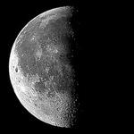 Lunar calendar - 6. June 2018
