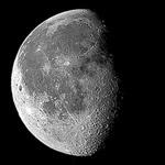 Lunar calendar - 7. Октябрь 2020