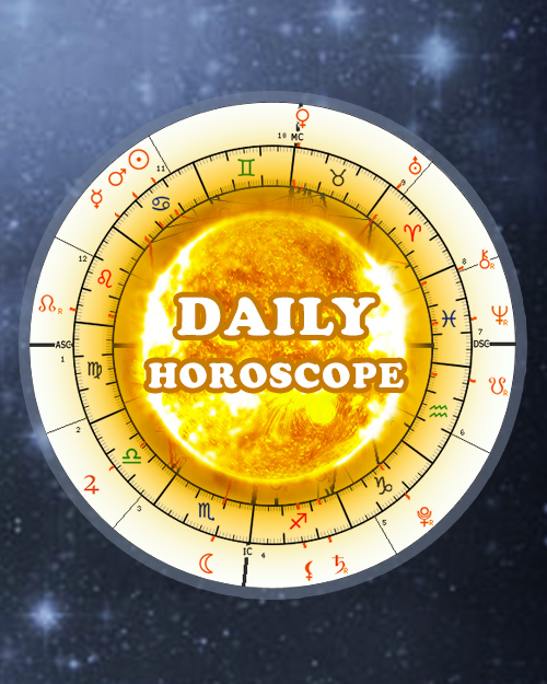 Free Personal Daily Horoscope, Today's Daily Online Forecast