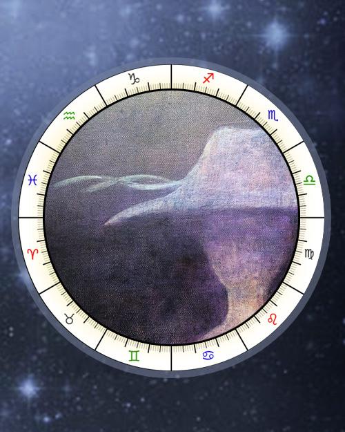 Sabian Symbols Horoscope, Astrology Natal chart with Sabian Symbols