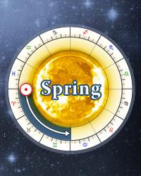 Spring Vernal Equinox 2019